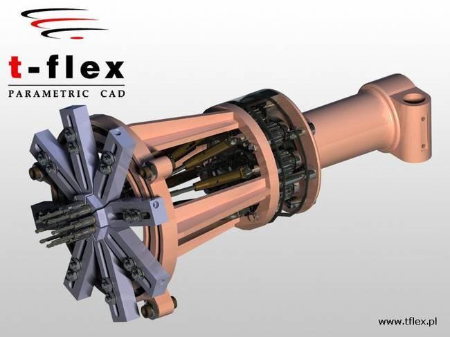 T-FLEX ВКонтактеОфициальная группа пользователей продуктов T-FLEX. T-Flex