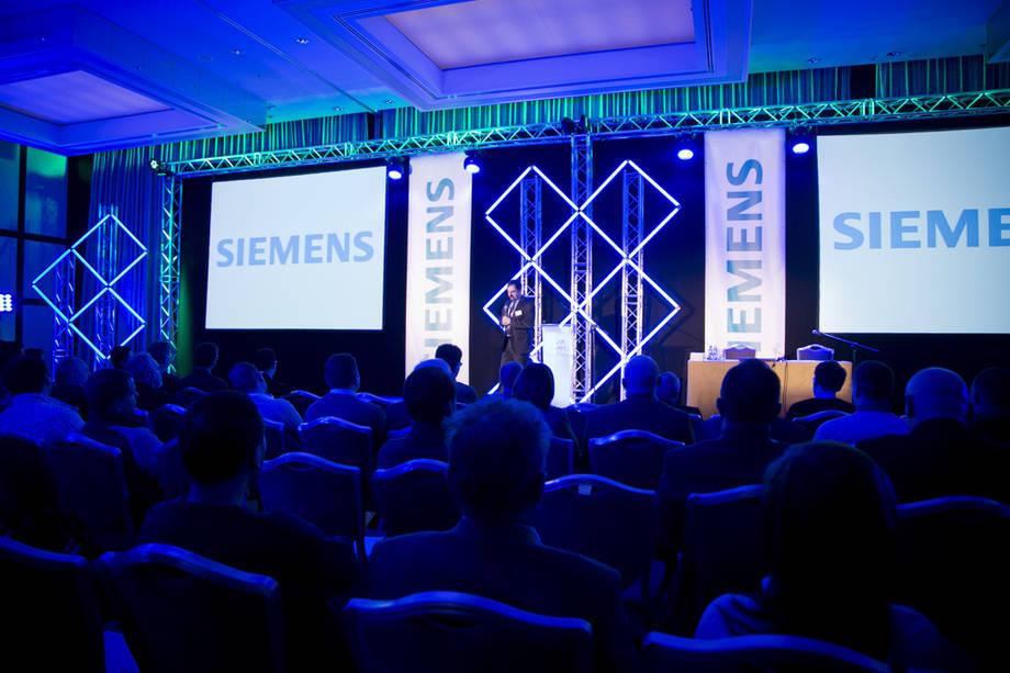 Fotorelacja z konferencji zorganizowanej przez Siemens Industry Software z 21 stycznia 2014