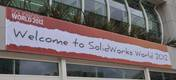 SolidWorks World 2012 - Dzień 1