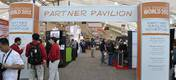 Partner Pavilion - SolidWorks World 2012