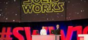 SolidWorks World 2016 - Dzień 3, Sesja Generalna