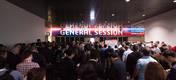 #SWW17 - SOLIDWORKS WORLD 2017 Sesja Generalna Dzień 2