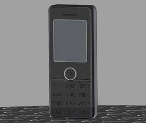Telefon Sagem my411