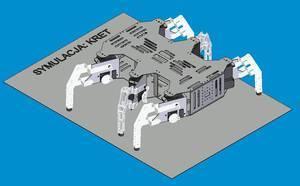 HexCrawler+różne modele