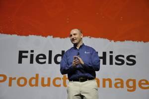 SolidWorks World 2012 - Dzień 2