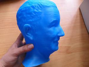rapid prototyping - drukowanie modeli 3d