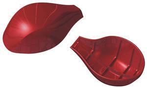 Model obudowy lusterka samochodowego