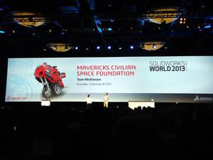 SolidWorks World 2013 - Dzień 3