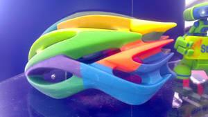 Drukowanie 3D na SolidWorks World 2014