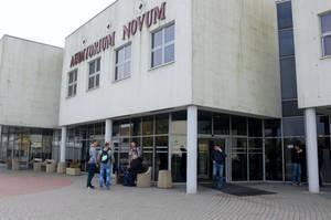 Nowoczesne Technologie w Przemyśle - Seminarium