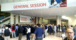 SolidWorks World 2016 - Dzień 1, Sesja Generalna