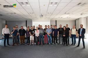 Warsztaty dla studentów Politechniki Rzeszowskiej