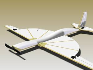 Flexwing Project - FAN Aircraft