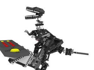 Lego Technic - Zestaw 8485-1 - TRex