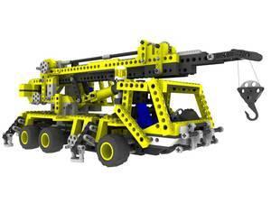 Lego Technic - Zestaw 8460-1