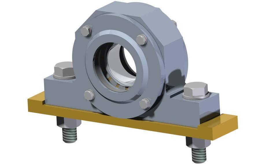 Części maszyn i akcesoria stosowane w maszynach do wytwarzania el. budowlanych