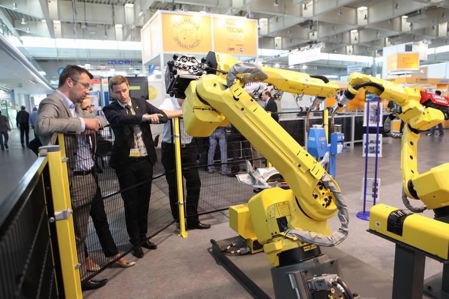 Innowacje Technologie Maszyny