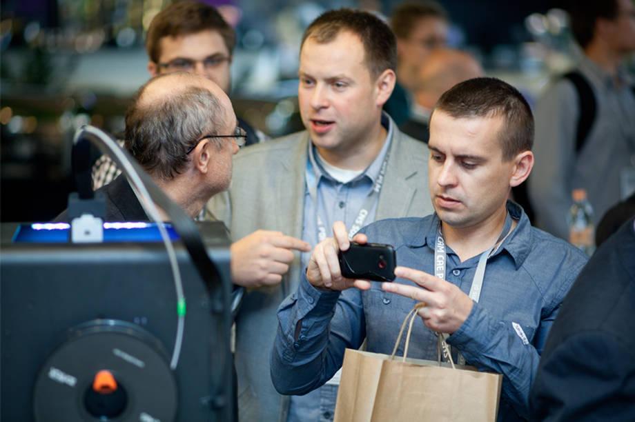 Fotorelacja z 13 spotkania użytkowników SolidWorks organizowanego prze CNS Solutions