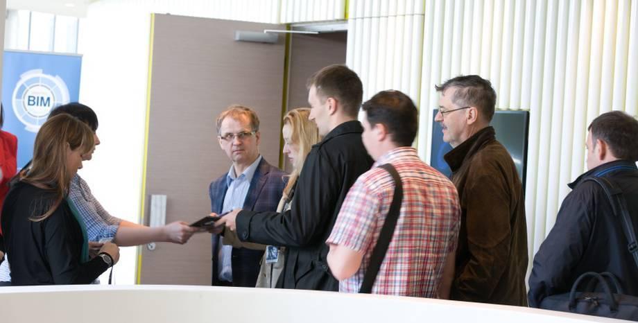 Polska edycja GRAITEC BIM European Tour 2015 w warszawskim Sound Garden Conference Center odbyła się
