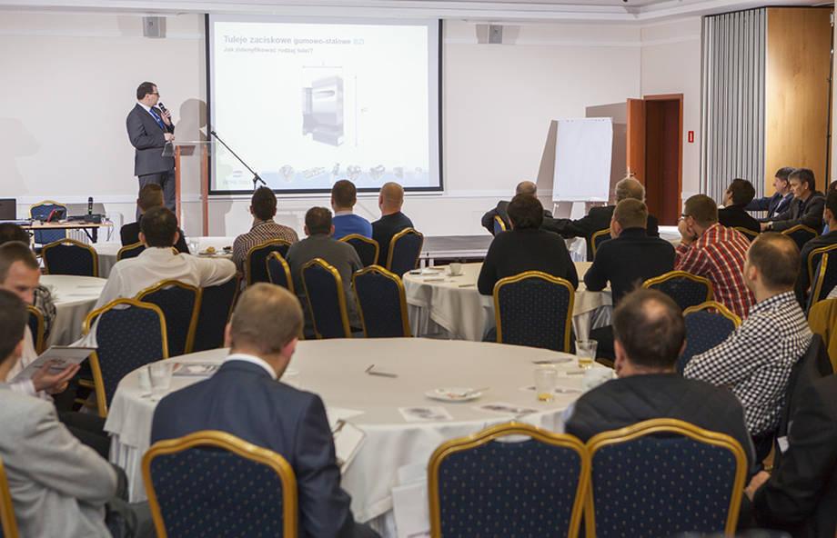 I Ogólnopolskie Forum Technik Metrologicznych i Obróbki Skrawaniem - 18 listopada 2015