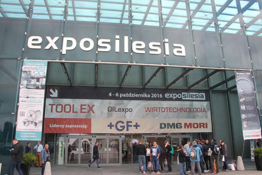 Relacja z dziewiątej już edycja Międzynarodowych Targów Obrabiarek, Narzędzi i Technologii Obróbki TOOLEX 2016.