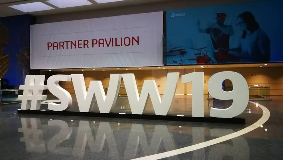 #SWW19, Sesja Generalna, Dzień 1